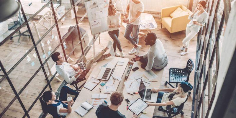 Transformation numérique : les PME & TPE françaises ont du retard !